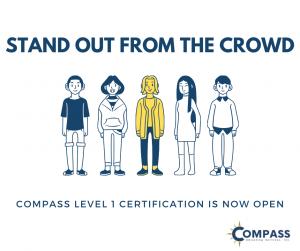 Compass Level 1 Certification